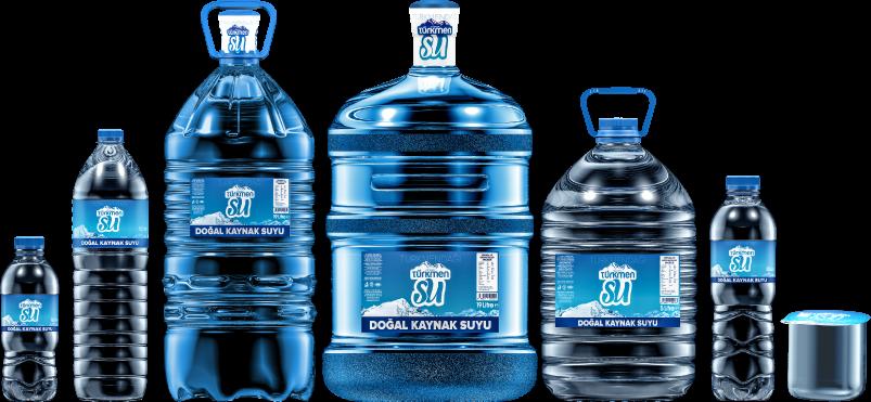 Türkmen Su